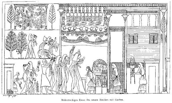 Götter und Mythen der alten Ägypter